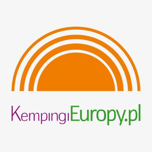 Kempingi Europy