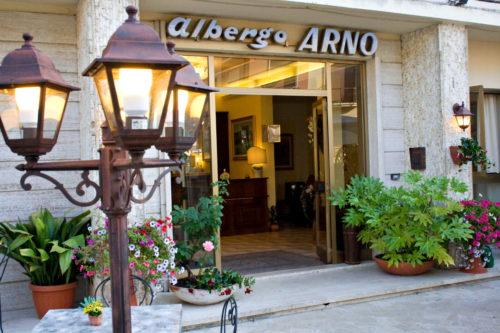 Hotel Arno, Chianciano Terme, Toskania #1