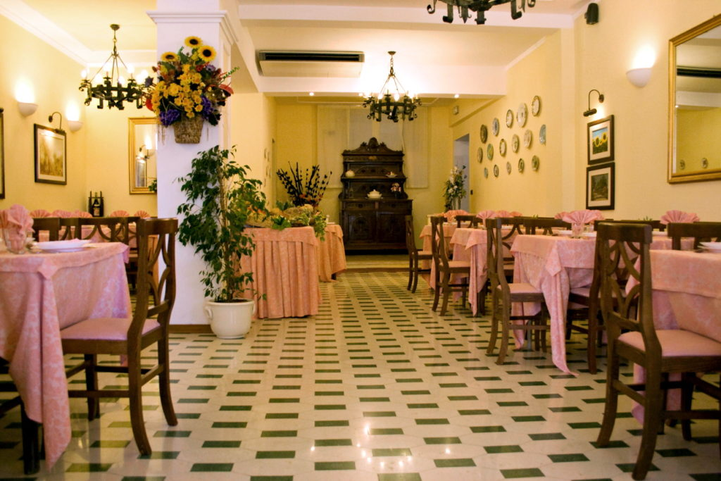 Hotel Arno, Chianciano Terme, Toskania #3