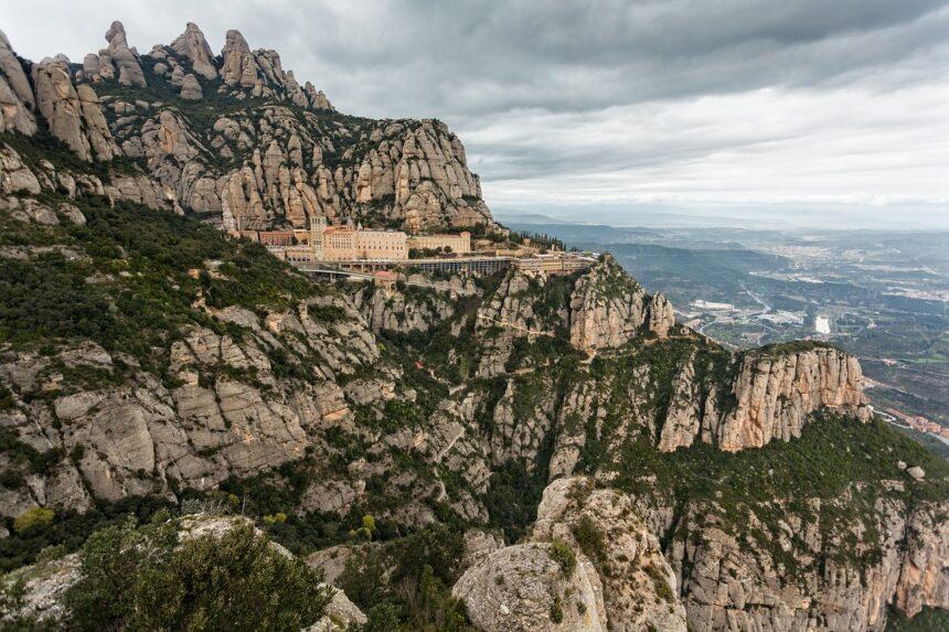 Montserrat, Hiszpania
