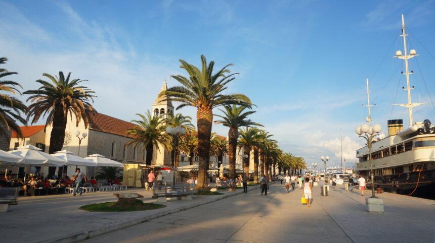 Trogir, Chorwacja - Dalmacja
